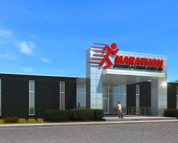 New Headquarters for Marathon Electrical in Irondale, AL