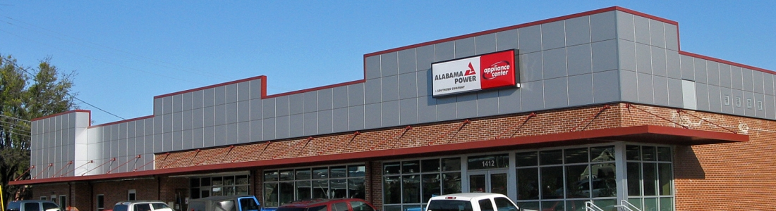 Alabama Power Renovates Leeds Office